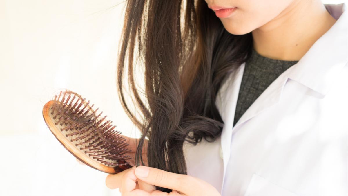 Caída de cabello: causas y tips de cuidado